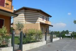 Torbole Casaglia – Villa singola, nuova!