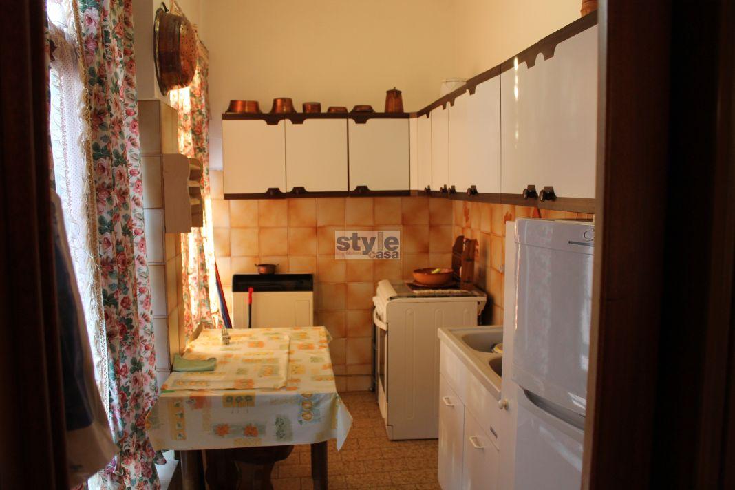 Casa Con Giardino In Affitto Brescia : Flero trilocale in contesto trifamiliare immobiliare