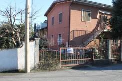 Castel Mella – Casa bifamiliare