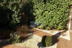 Buffalora – Trilocale con giardino