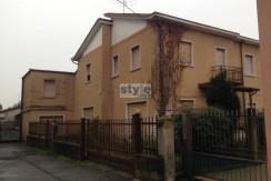 Villaggio Violino – Villa singola