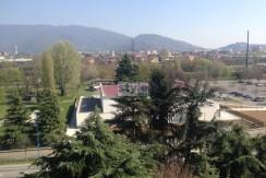 Brescia, Rotonda Montiglio – Bilocale con garage