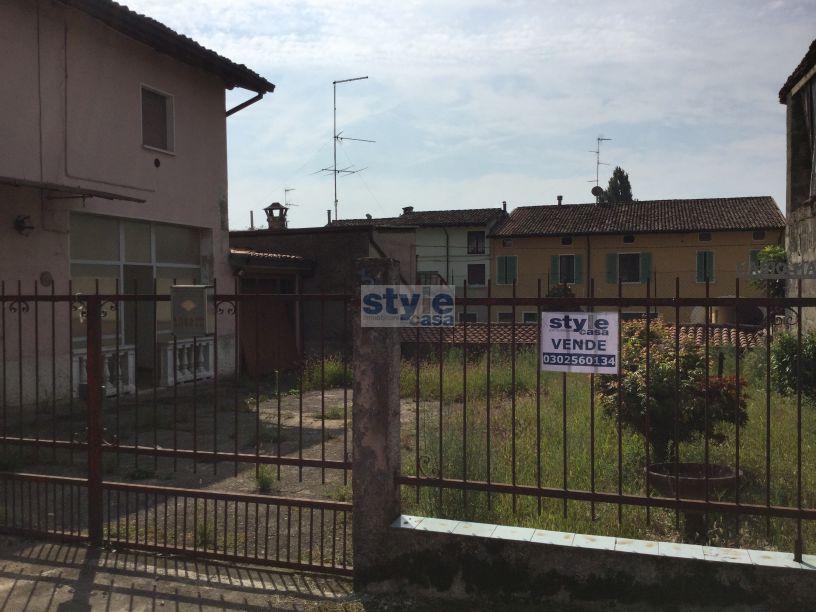 Verolanuova, Cadignano – Casetta indipendente