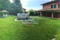 Monte Netto – Villa singola, in posizione riservata