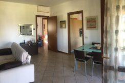 Castel Mella – Trilocale con loggia