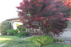 Poncarale – Villa Bifamiliare