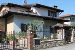 Fornaci – Villa bifamiliare
