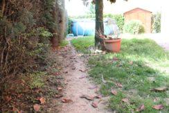 Villaggio Sereno – Quadrilocale in schiera, di testa!!!