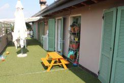 Flero – Attico quadrilocale con terrazza