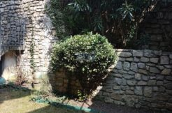 Capriano del Colle – Bilocale con giardino