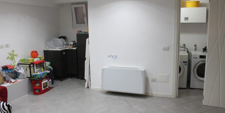 lavanderia con logo