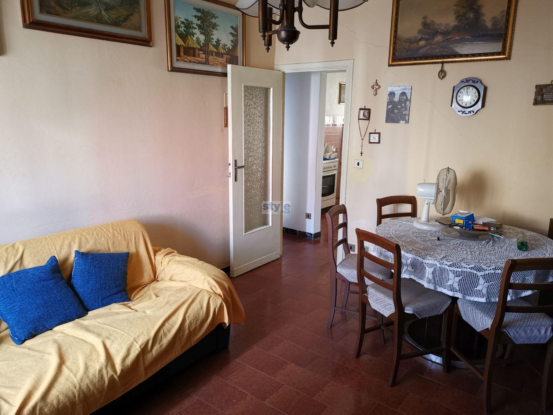 Bagnolo Mella – Villetta a schiera