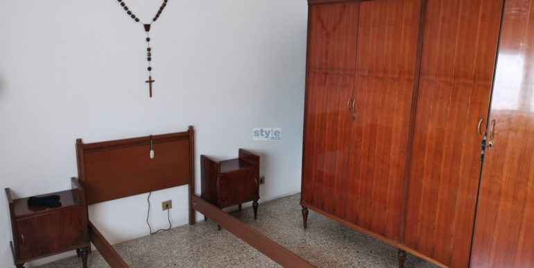 seconda camera con logo