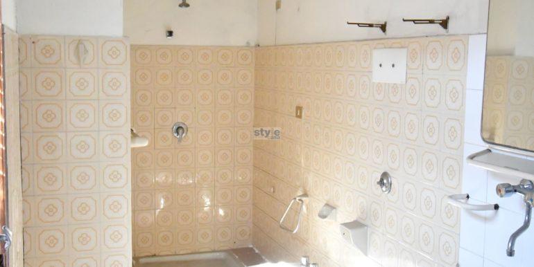 bagno con logo